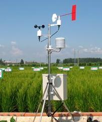 土壤热通量检测