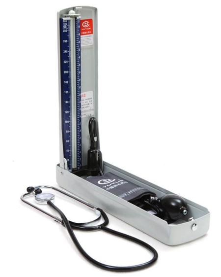 动物血压测量
