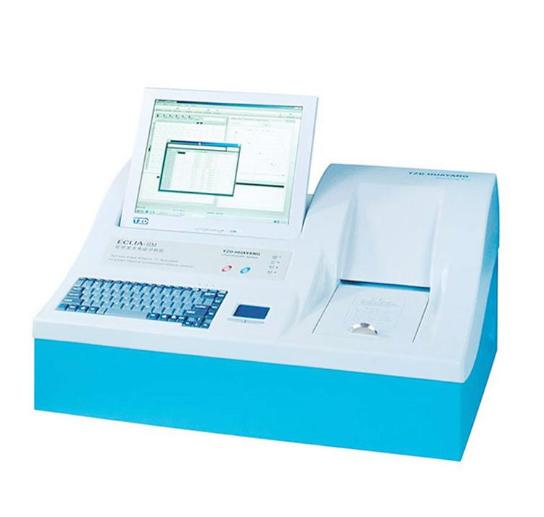 化学发光分析仪