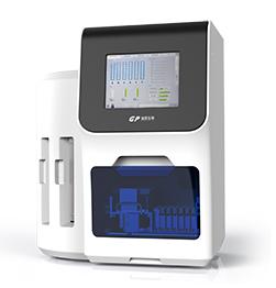 病毒免疫荧光分析仪