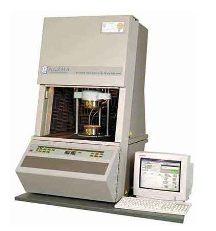 橡胶加工分析仪