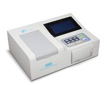 二氧化硫殘留量測定儀