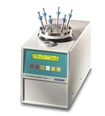 分子量测定仪