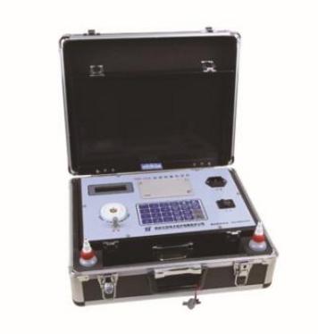 油质分析仪