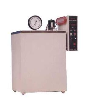 蒸汽压测定仪