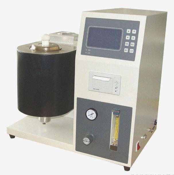 石油产品残炭测定仪