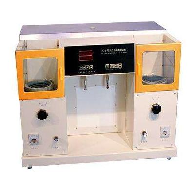 石油产品蒸馏测定仪
