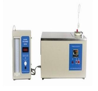 石油低温性能测试仪/倾点仪/浊点仪/冰点仪/冷滤点仪/凝点仪