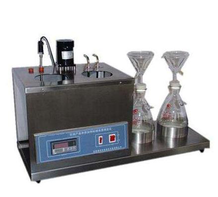 石油产品组分测定仪