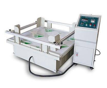 纸箱振动试验机/模拟运输试验台