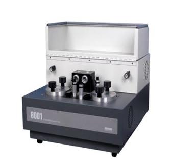 薄膜透气性测试仪