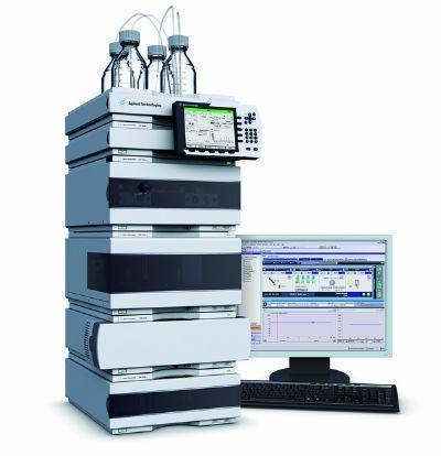 关于西安市精神卫生中心高通量液相色谱系统国际采购项目招标公告