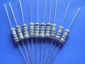 TT Electronics所产高可靠厚膜电阻器缩小了其尺寸