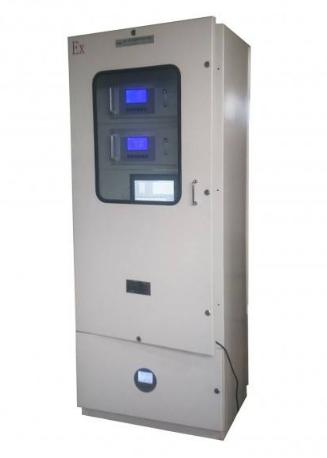 煤气分析系统