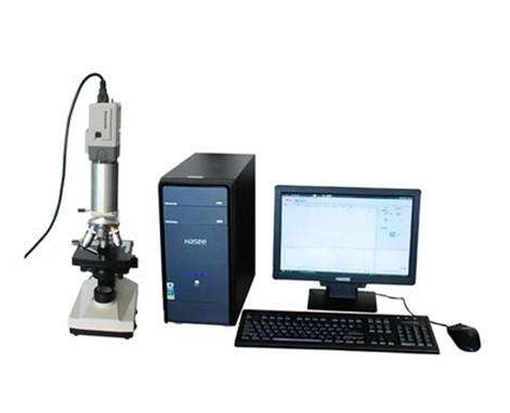 纤维细度分析仪