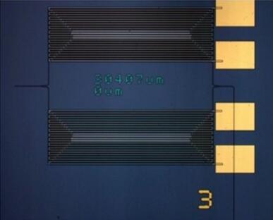 巴西研究人员开发出片上红外光谱仪