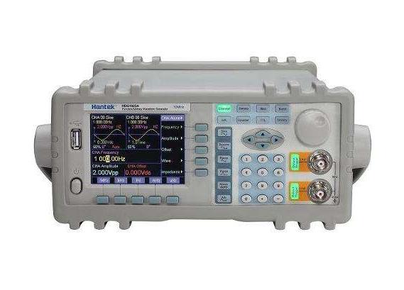 信号发生器/信号源