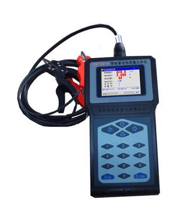 蓄电池分析仪