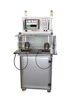 电机综合测试仪