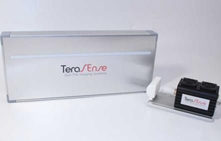 食品检验神器:TeraSense太赫兹成像扫描仪