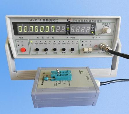 晶振检测仪