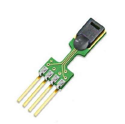 湿度传感器