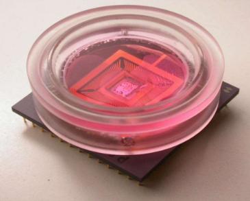 生物传感器