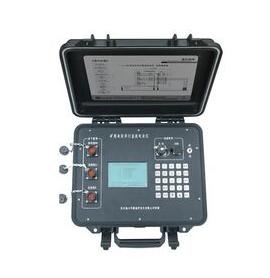 频谱激电法仪