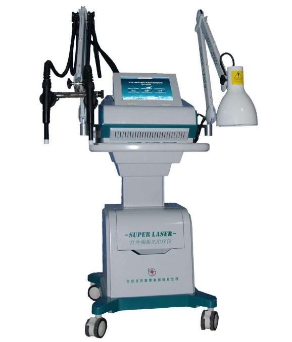 光谱辐射治疗仪器