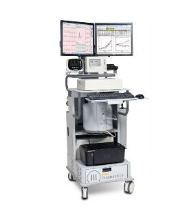 心肺功能测试仪