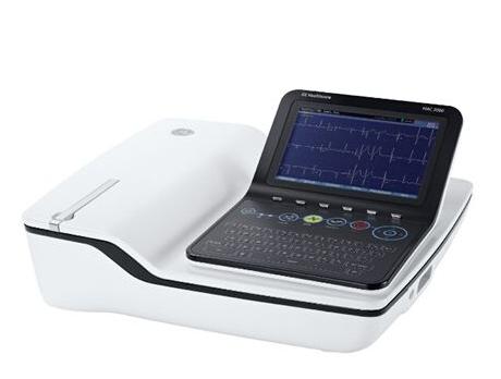 心電診斷儀器