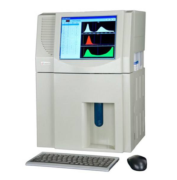 血液分析系统