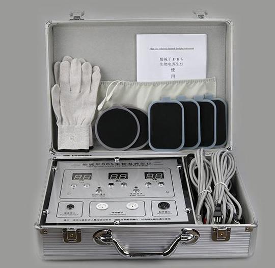 生物电诊断仪器