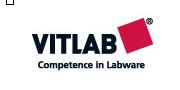 德国VITLAB/vitlab