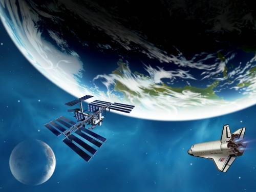 宇宙探索永不止步 科研仪器助力中国航天事业