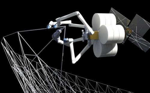 """微重力环境下粉末材料高精度成型难题解决 我国""""太空3D打印""""试验制出新样品"""