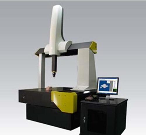 """重大科学仪器设备开发专项""""全视角高精度三维测量仪的开发和应用""""项目"""