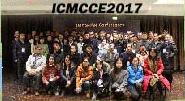 第三届机械、控制与计算机工程国际学术会议