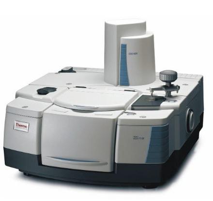 红外光谱仪的发展和应用