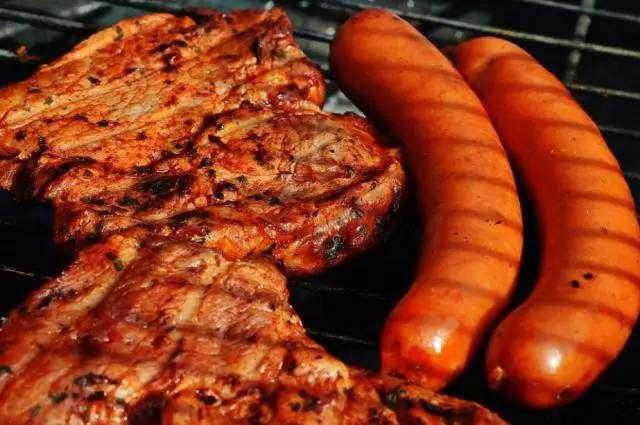 医生因加工肉致癌集体吃素?