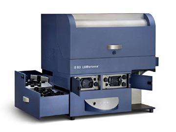 浙江大学流式细胞分选仪、电子探针、释光测量仪采购项目中标公告