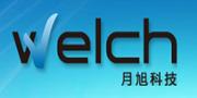 上海月旭/Welch