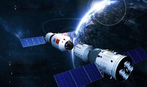 我国正在建设可重复使用空间科学试验平台