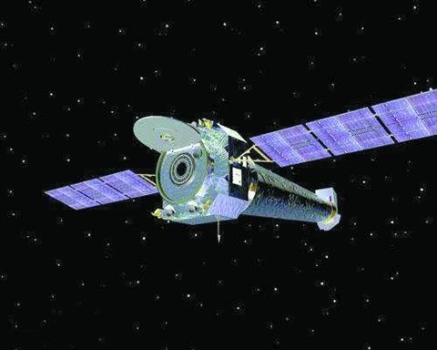 开普勒太空望远镜大限将至