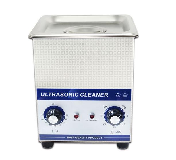 超声波清洗机日常维护与保养