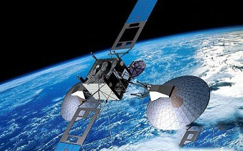 卫星遥感影像助力森林资源管理检查
