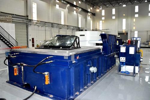国家海洋设备质量检验中心在青岛启用