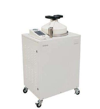 高压灭菌器使用注意事项