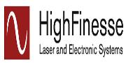 德国HighFinesse/HighFinesse