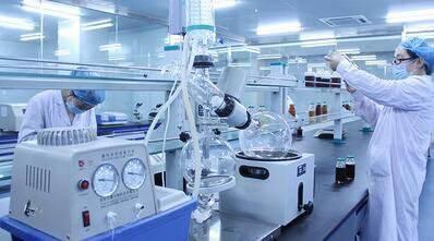 科技成果转化步伐加快 尖端科研仪器相继涌现